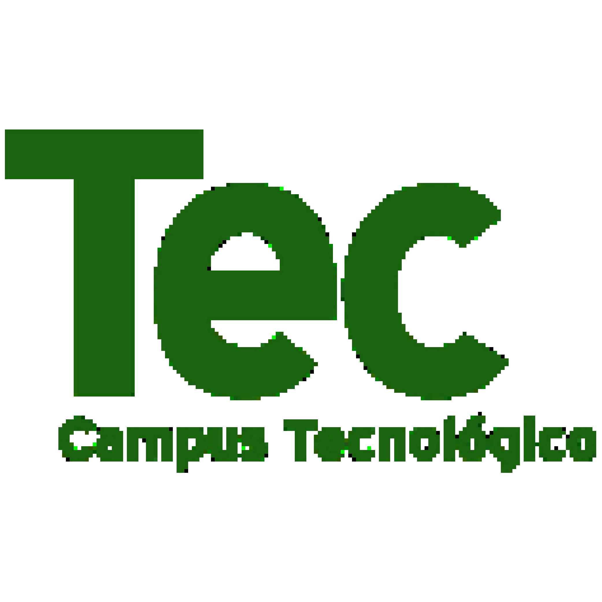 Tec Campus Tecnológico Logo