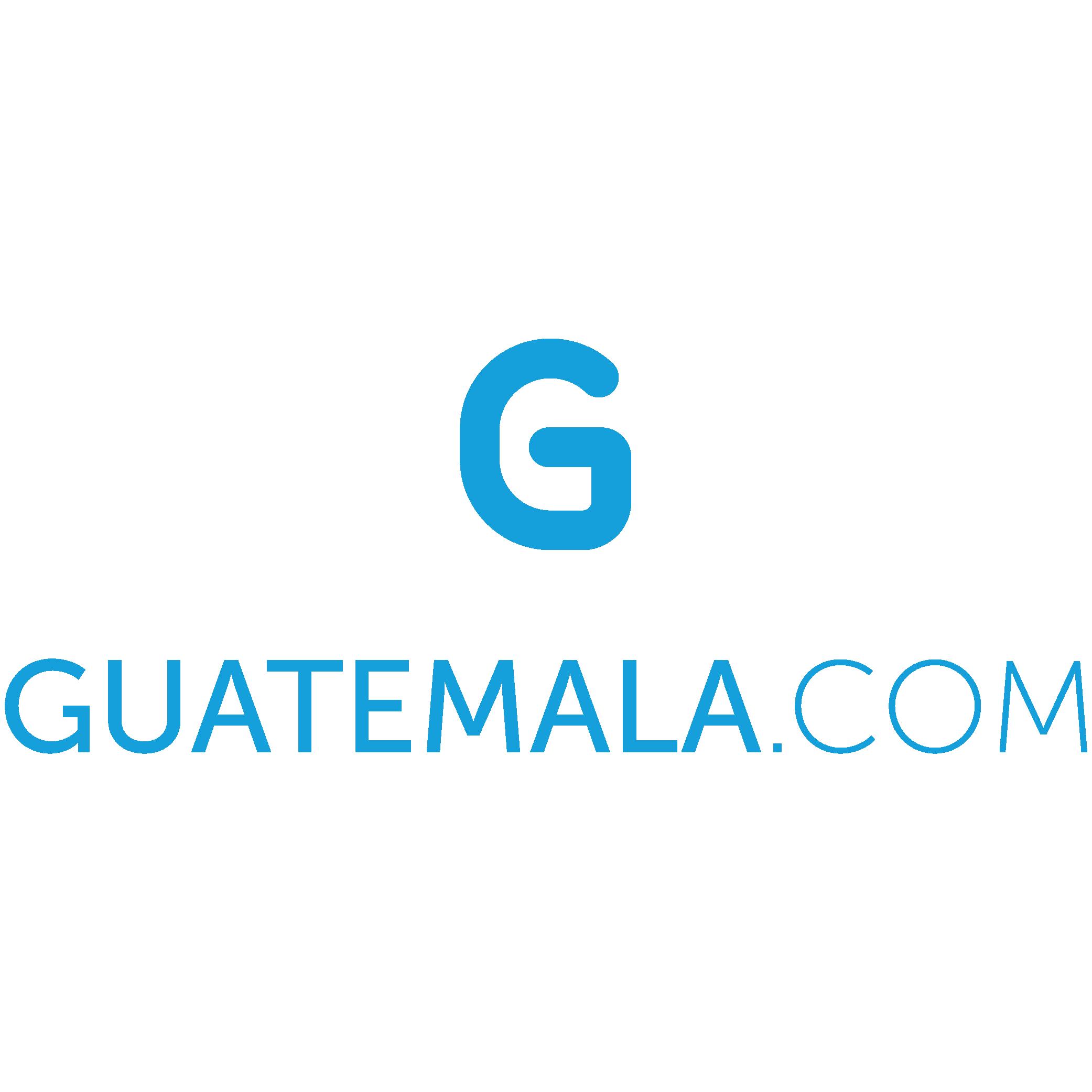 Guatemala.com logo