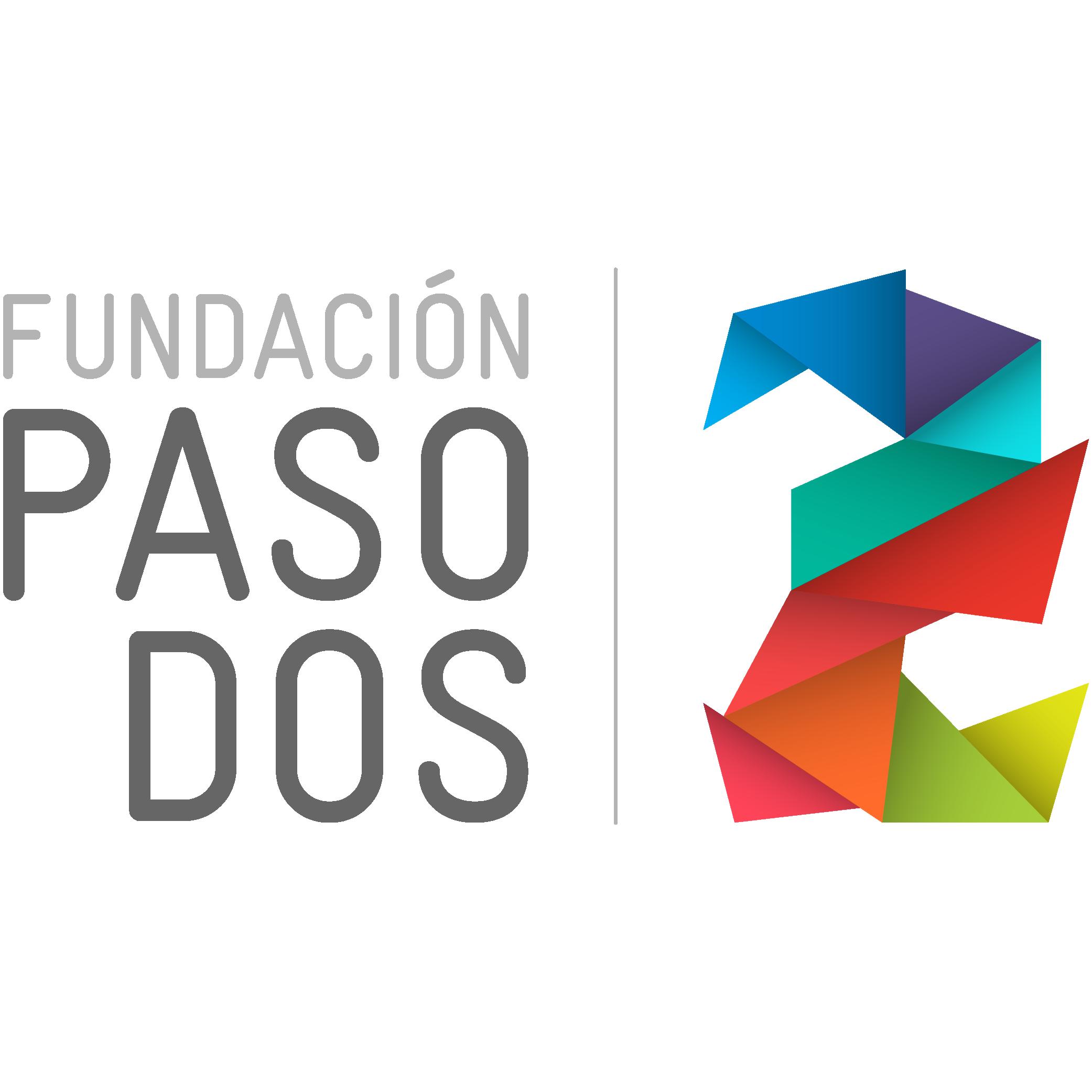 Fundación Paso Dos logo