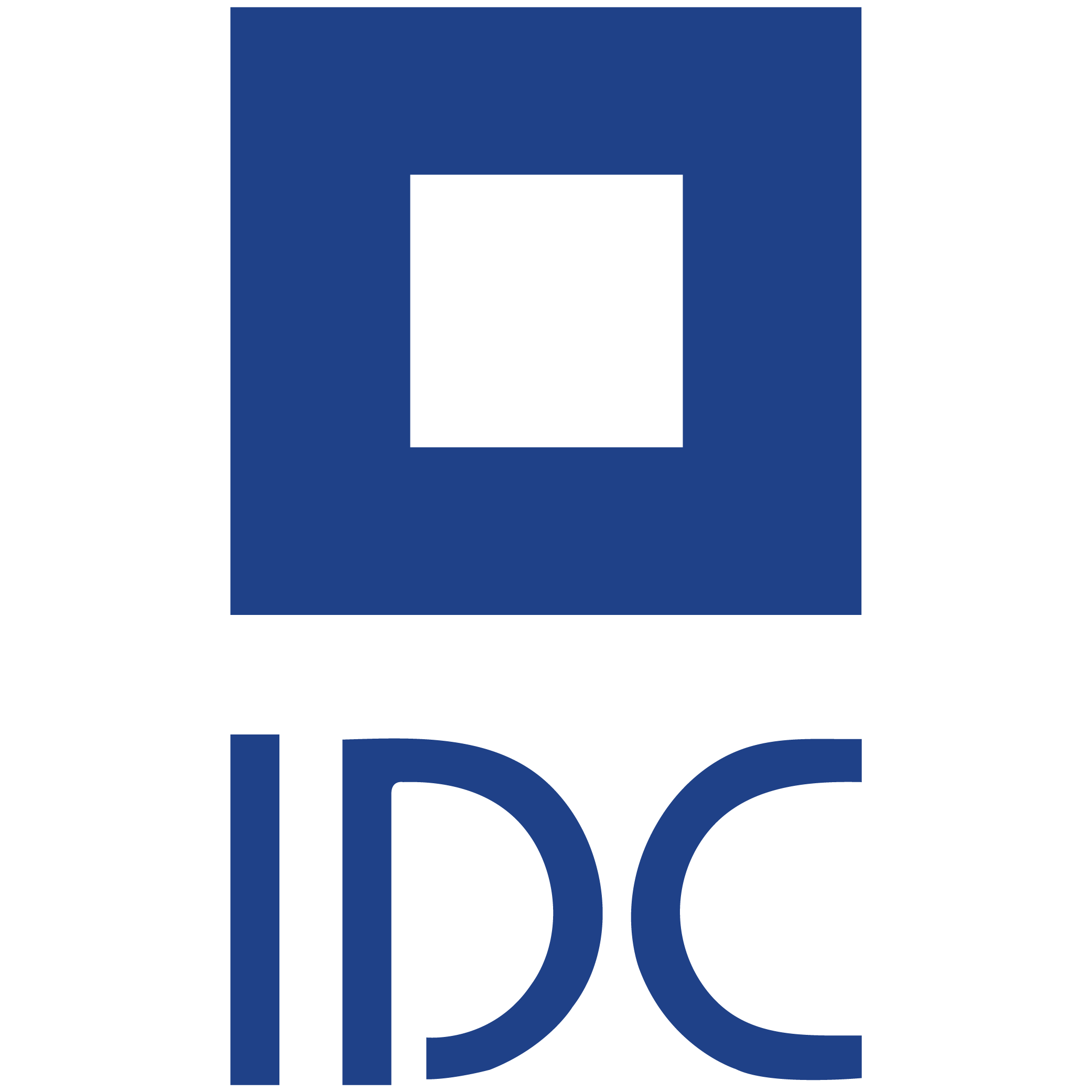 Grupo IDC logo