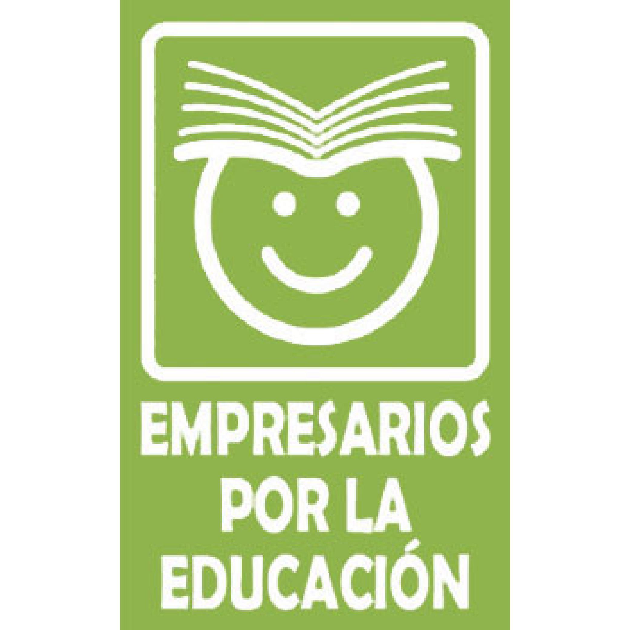 Copia de Empresarios por la Educacion